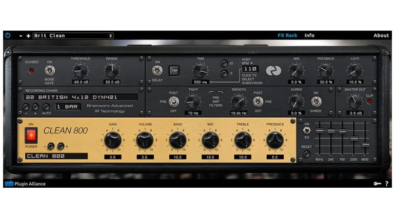 Ton(e)hammer Rig Pack: Free metal for your Kemper - gearnews com