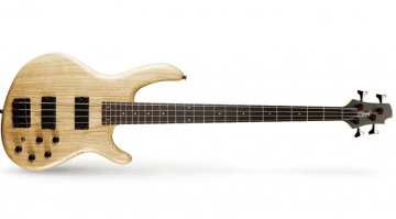 Cort Action DLX AS Bass Guitar
