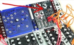eowave Domino for Eurorack - it's this one!