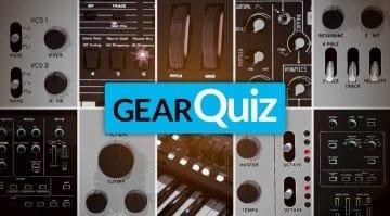 gearnews.com GearQuiz Synths