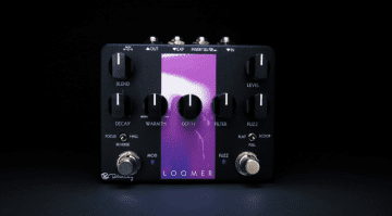 Keeley Loomer pedal