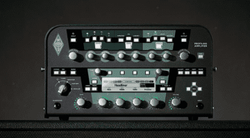 Kemper, firmware, public beta, delay