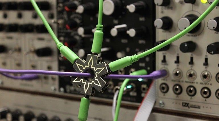 Ninja Star Plankton Electronics