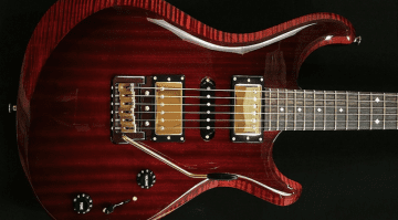 Knaggs Guitars Severn X