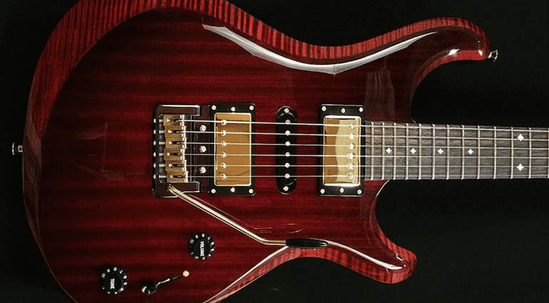 Knaggs Guitars Severn X