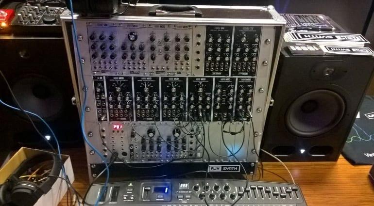 AJH modular