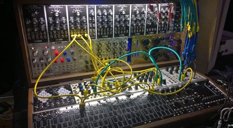 More modular