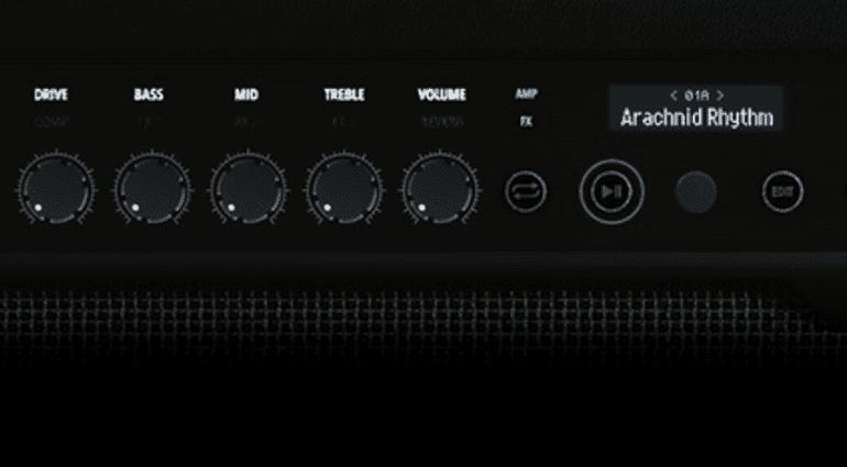 New Guitar Amps Quiz 2016
