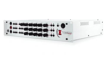 Black Widow Audio MGP-1A preamp