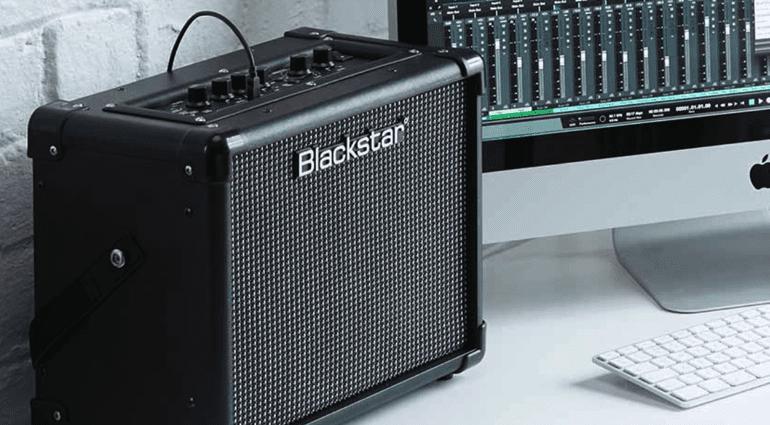 Blackstar ID:Core V2 amp