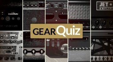 Guitar Amps Quiz 2016