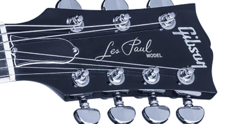Gibson Les Paul Standard 7 String