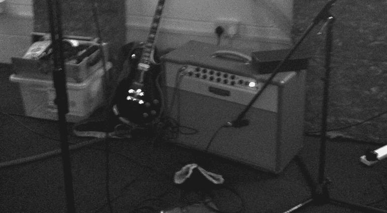 Recording DAW Guitar PC Mac Au VST RTAS