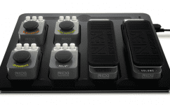 Nexi Industries The Solution Pedalboard
