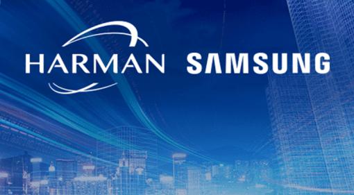 Samsung Acquires Harman