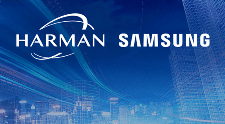 Samsung Acquires Harman