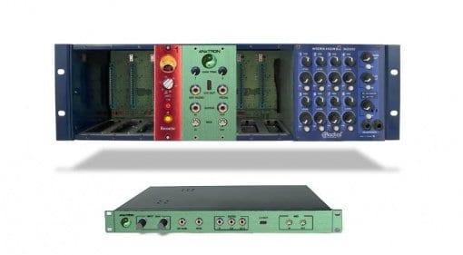 Anatronics Audio Anatron