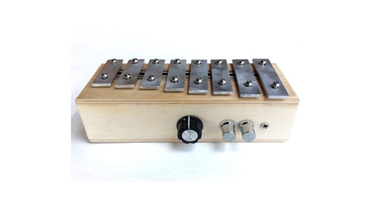 BrandNewNoise Phone-Home Xylophone original styling
