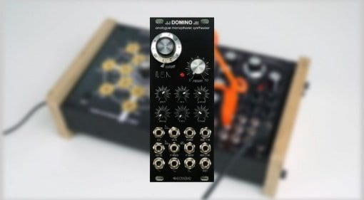 Eowave Domino Synth Voice Module