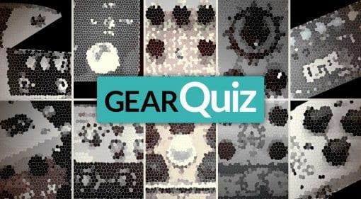 Effect Pedals 2016 Quiz
