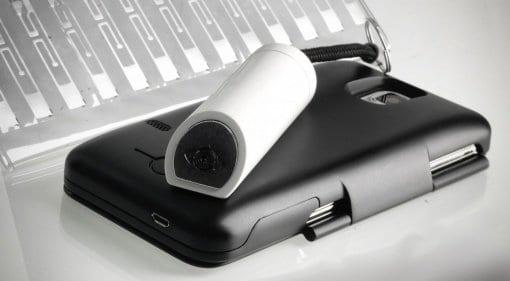 GearEye dongle or phone case