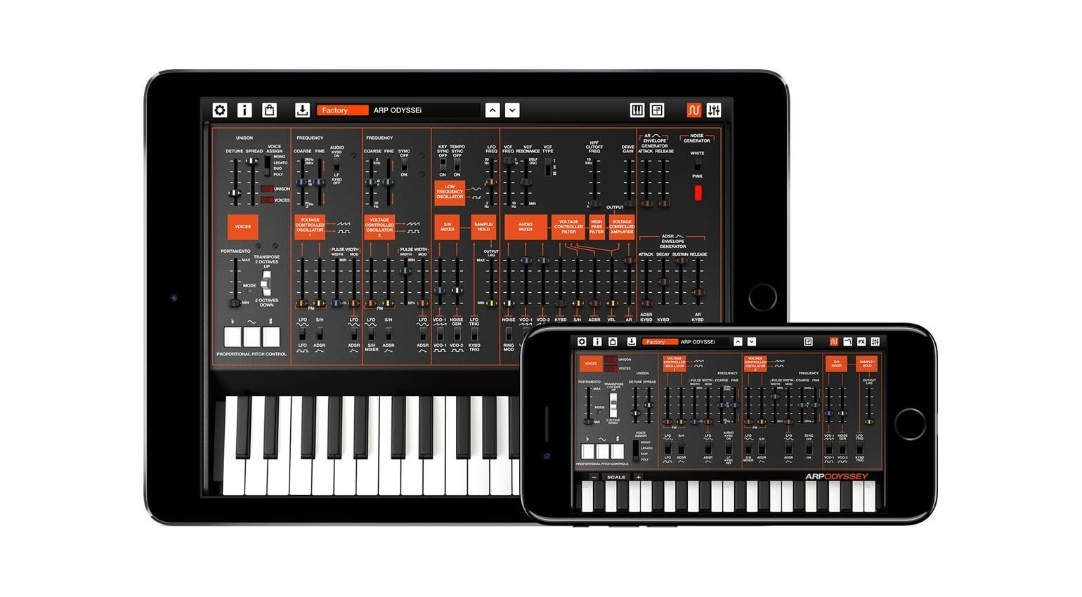 Midi Quest: the ultimate synthesizer editor librarian arrives on