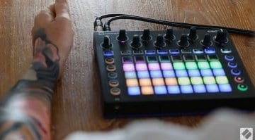 Novation Circuit 1.4