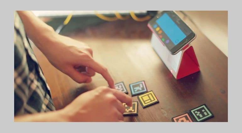 ToneTree Oak augmented reality Rockstar Kit