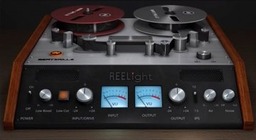 BeatSkillz REELIGHT Plug-in