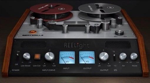 BeatSkillz REELIGHT Plug-in