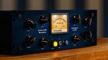 Tegeler Audio Schwerkraftmaschine Compressor