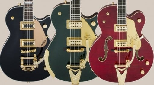 gretsch-limited-edition falcon penguin electromatic pro jet 770x425