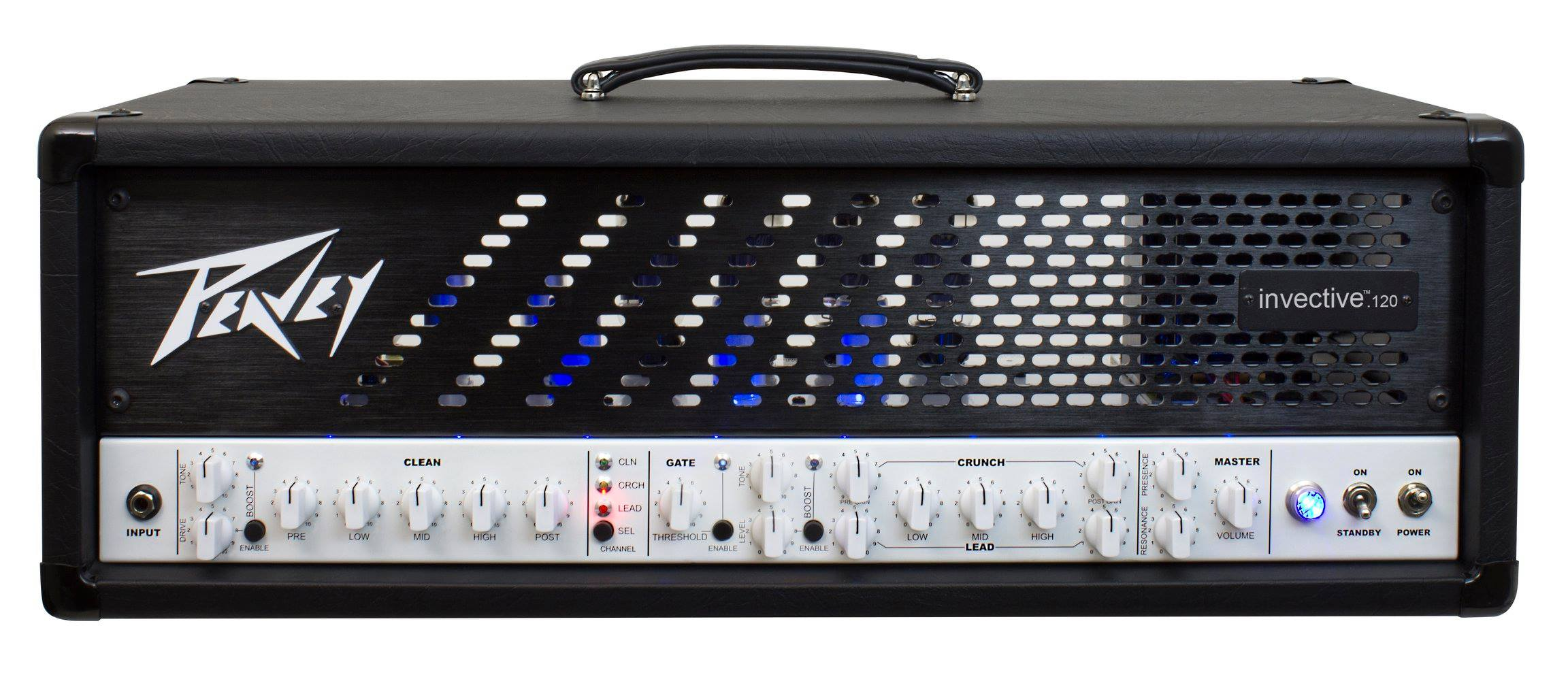 dating peavey amps