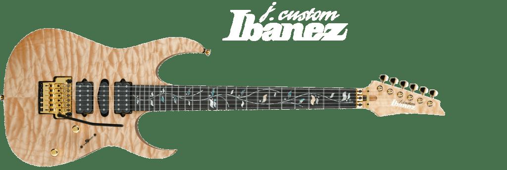 Ibanez RG 30th Anniversary
