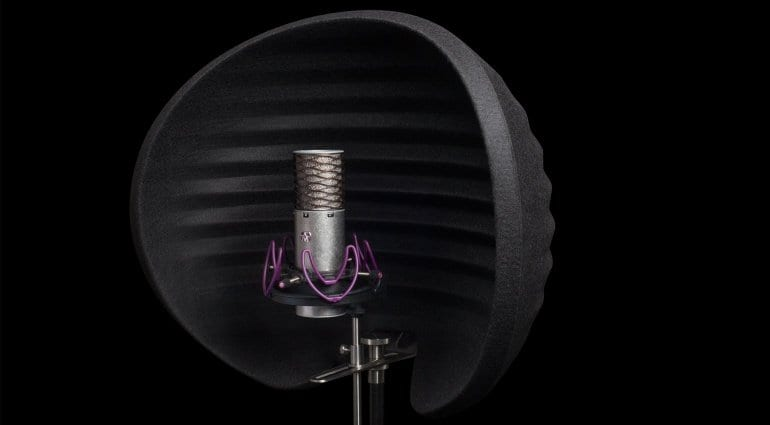 Aston Microphones Halo Shaddow