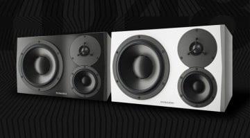Dynaudio LYD 48 Studio Monitor