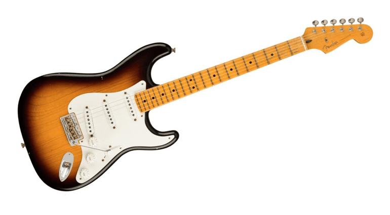 Fender Custom Shop Journeyman Relic Eric Clapton Signature Stratocaster