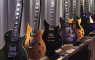 Gibson Prototype CES show 2017