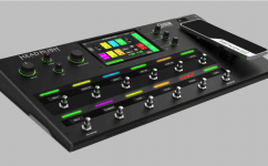 namm 2017 line 6 helix native puts those helix sounds in your daw. Black Bedroom Furniture Sets. Home Design Ideas