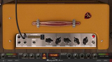IK Multimedia Fender Collection 2