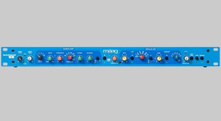 Maag Audio MAGNUM-K Compressor
