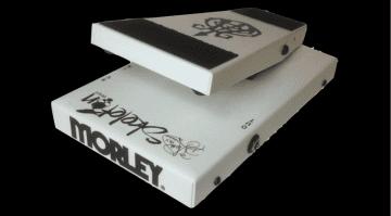 Morley DJ Ashba Skeleton wah