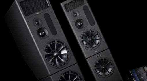 PMC BB6 XBD and MB3 XBD Monitors
