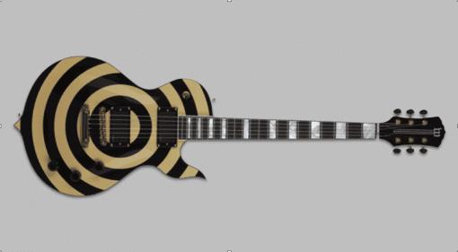 Wylde Audio - Odin Genesis Grail Bullseye