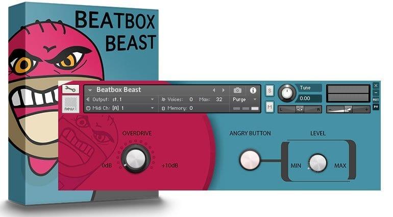 Beatbox Beast