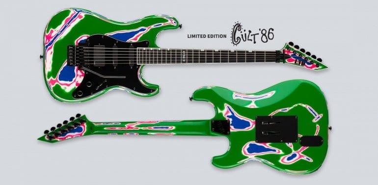 ESP LTD Cult 86
