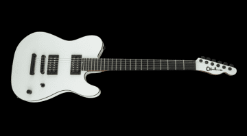 Charvel Joe Duplaniter Signature model