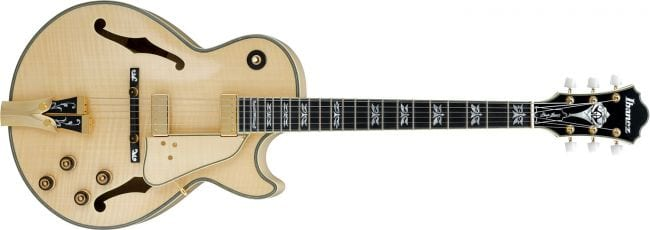 Ibanez 40th Anniversary George Benson GB40th