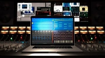 Korg Gadget for MacOS