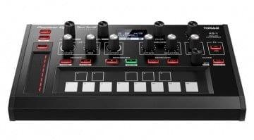 Pioneer DJ Toraiz AS-1 with DSI monophonic analog synth engine